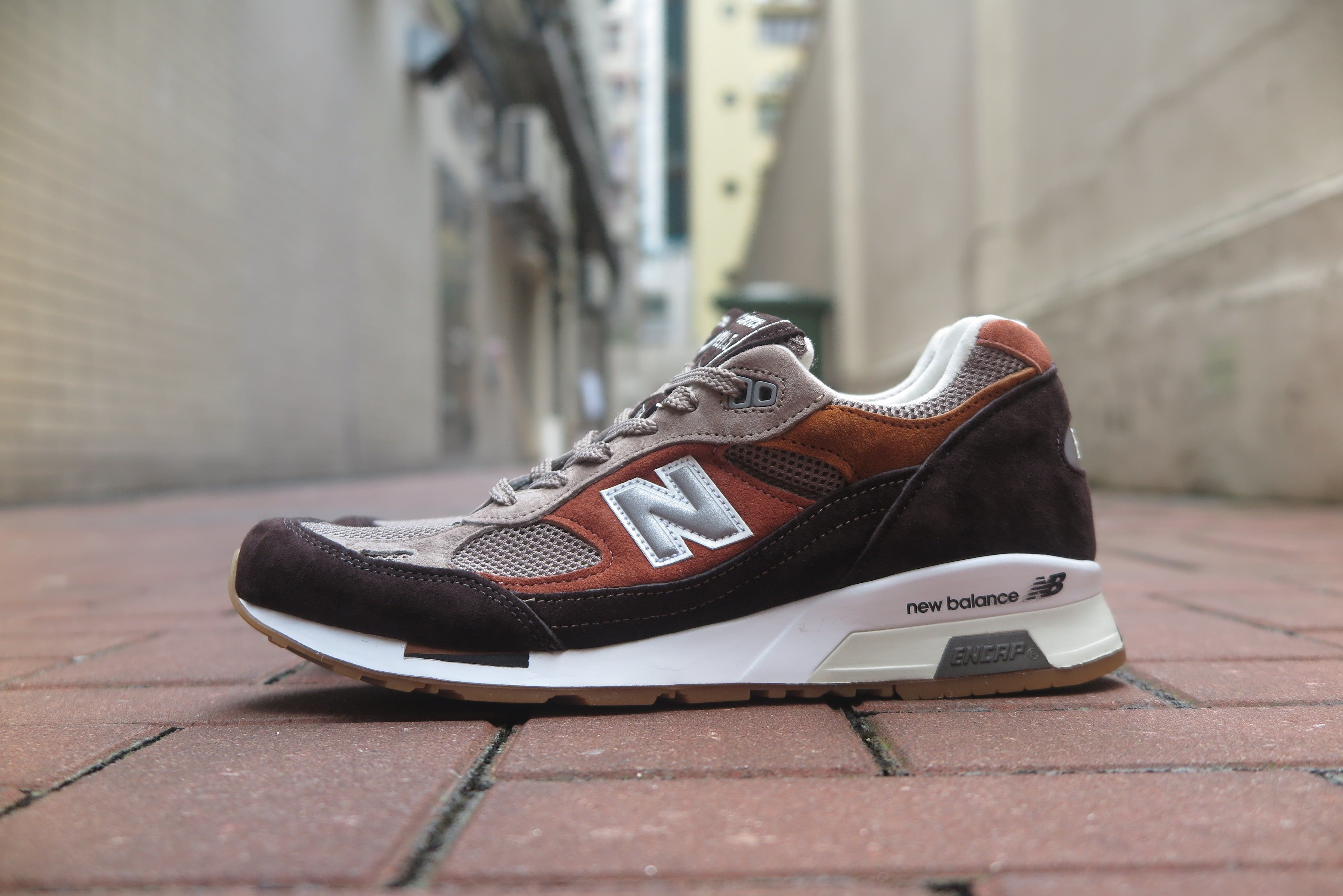 New Balance M991.5FT Made in England-Preorder Item-Navy Selected Shop