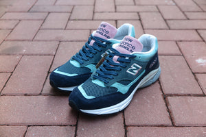 New Balance M1500.9FT Made in England-Preorder Item-Navy Selected Shop