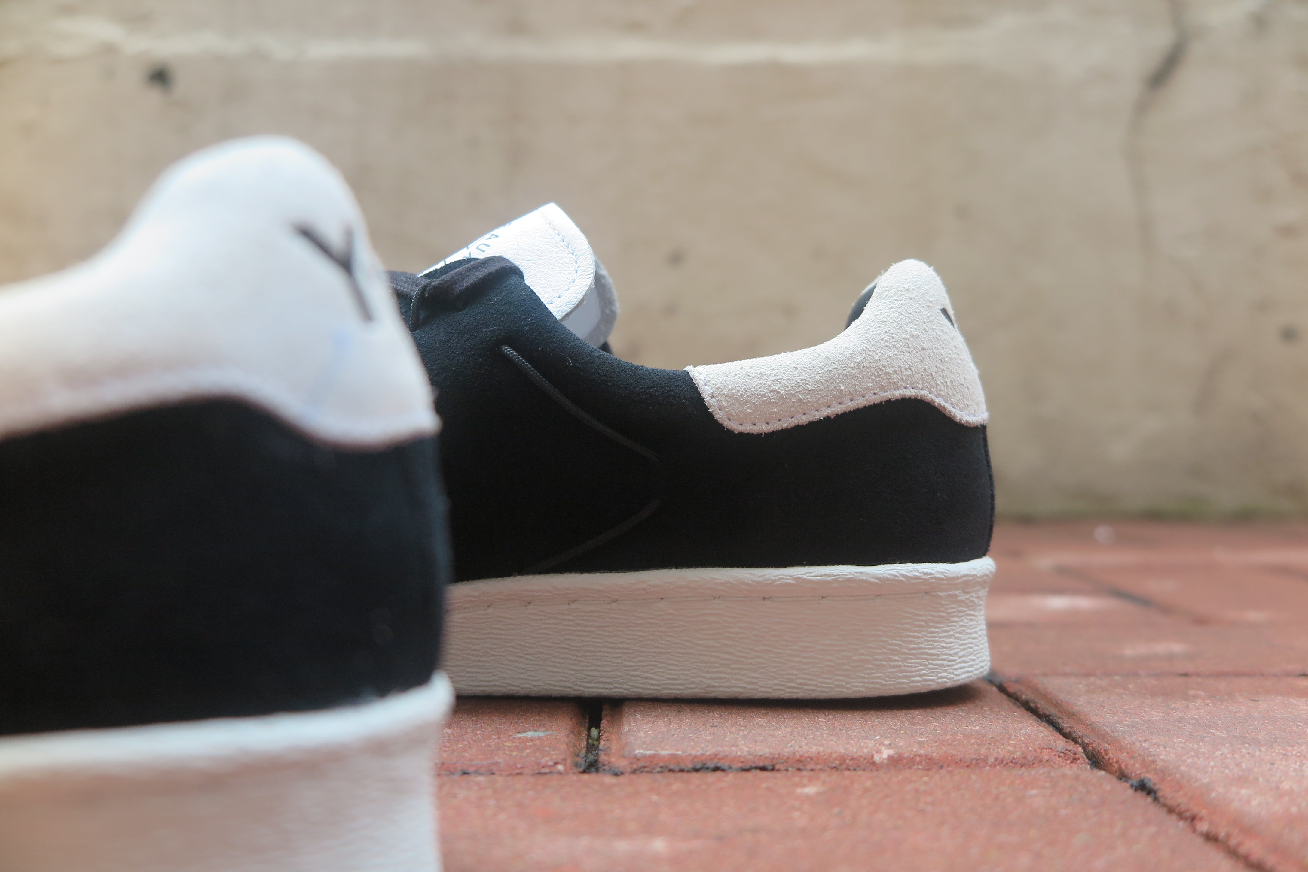 adidas Y-3 Super Knot - Core Black/Core White #AC7405-Preorder Item-Navy Selected Shop