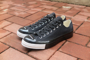 Undercover X Converse Chuck 70 ox - Black #163010C-Sneakers-Navy Selected Shop