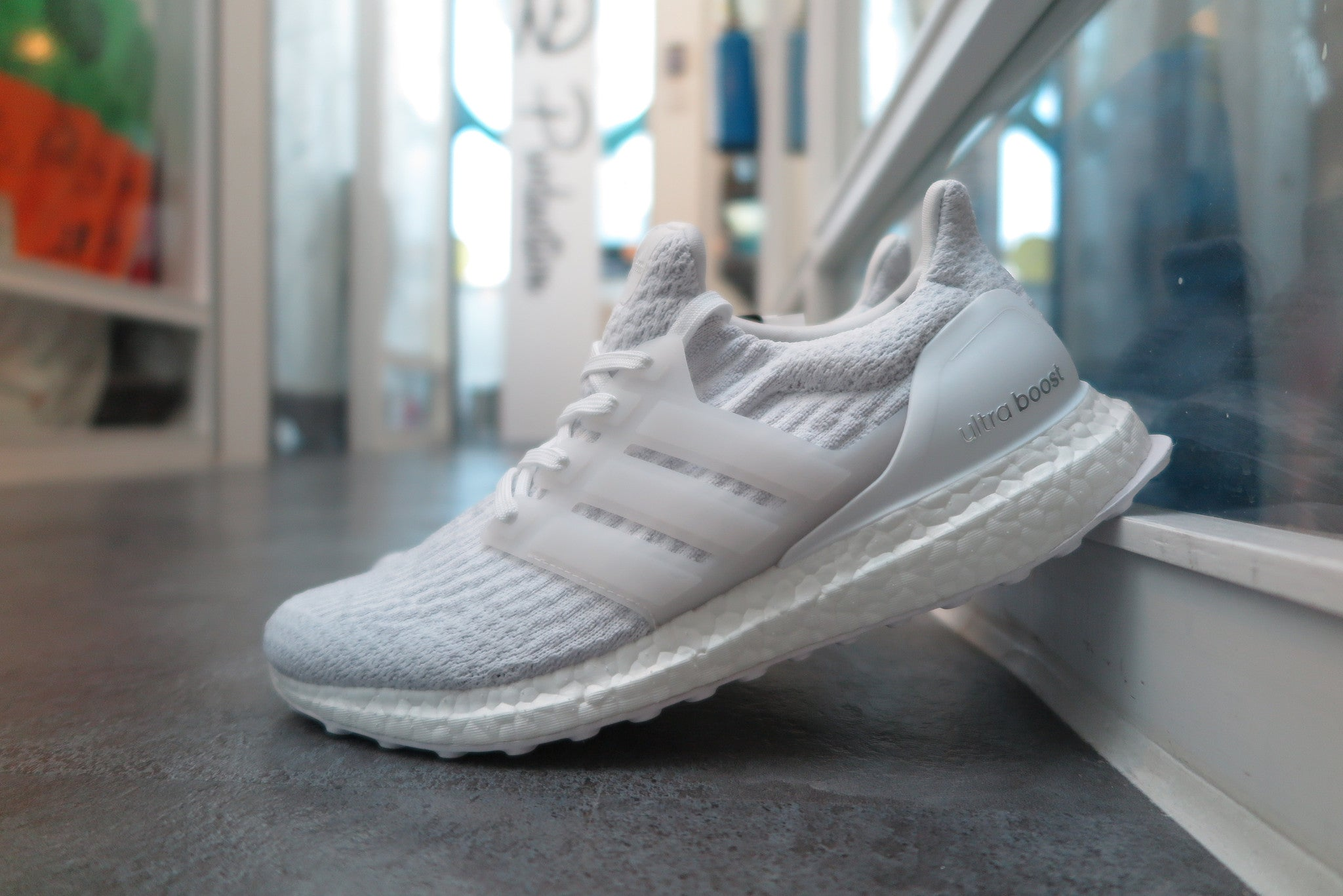 c0e807bb6 ... italy adidas ultra boost 3.0 footwear white crystal white ba8841  sneakers navy 43d46 42be8 where to buy ...