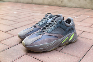 adidas Yeezy Boost 700 - Mauve #EE9614-Sneakers-Navy Selected Shop