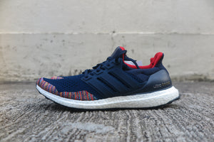 adidas Ultra Boost 1.0 LTD - Collegiate Navy/Vivid Red #BB7801-Preorder Item-Navy Selected Shop
