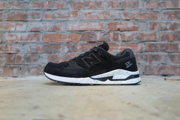 Evan Longoria X New Balance M530OEL-Sneakers-Navy Selected Shop