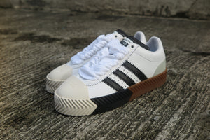 adidas Originals by Alexander Wang Skate Super - White/Core Black/Tech Silver #F35295-Preorder Item-Navy Selected Shop