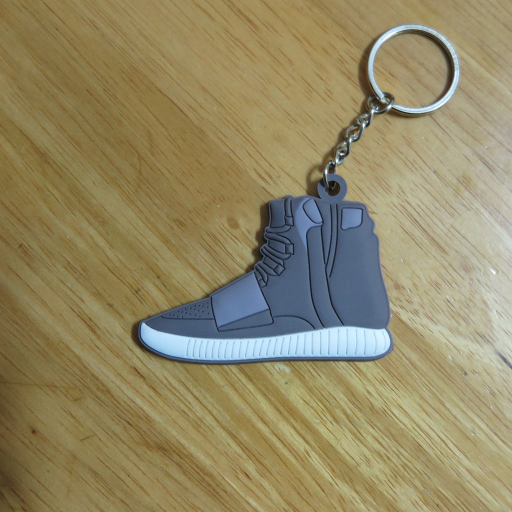 adidas Yeezy Boost by Kanye West-Key Chain-Navy Selected Shop
