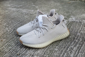 adidas Yeezy Boost 350 V2 - Sesame #F99710-Sneakers-Navy Selected Shop