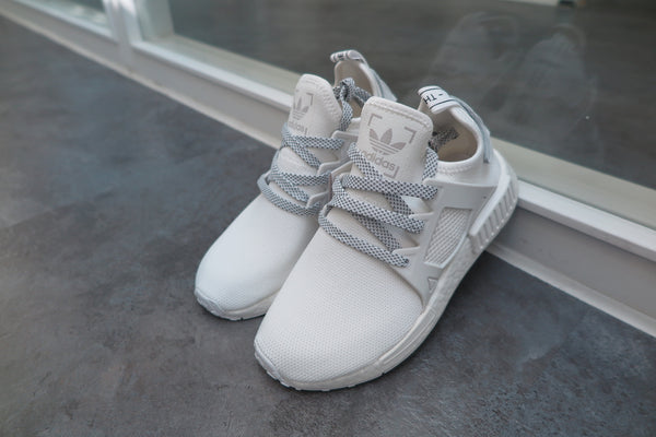 "adidads NMD_XR1 ""Footlocker Exclusive"" - Footwear White #BY3052-Preorder Item-Navy Selected Shop"