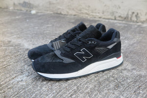 New Balance M998TCB Made in USA-Preorder Item-Navy Selected Shop