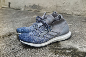 adidas Ultra Boost All Terrain - Grey Three/Grey Two/Noble Indigo #BB6128-Preorder Item-Navy Selected Shop