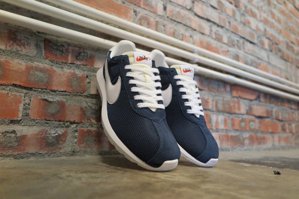 Nike Roshe LD-1000 QS - Obsidian/White #802022-401-Sneakers-Navy Selected Shop