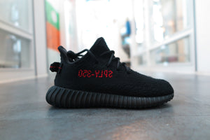 adidas Yeezy Boost 350 V2 'Core Black/Red'