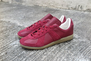 adidas BW Army - Collegiate Burgundy/Chalk White #B44640-Preorder Item-Navy Selected Shop