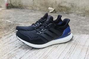 adidas Ultra Boost 1.0 OG - Core Black/Gold Metallic #G28319-Sneakers-Navy Selected Shop