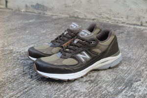 "New Balance M991.9LP ""Lakeside Pack"" Made in England-Preorder Item-Navy Selected Shop"