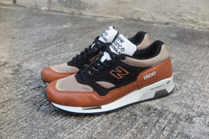 New Balance M1500TBT Made in England-Preorder Item-Navy Selected Shop