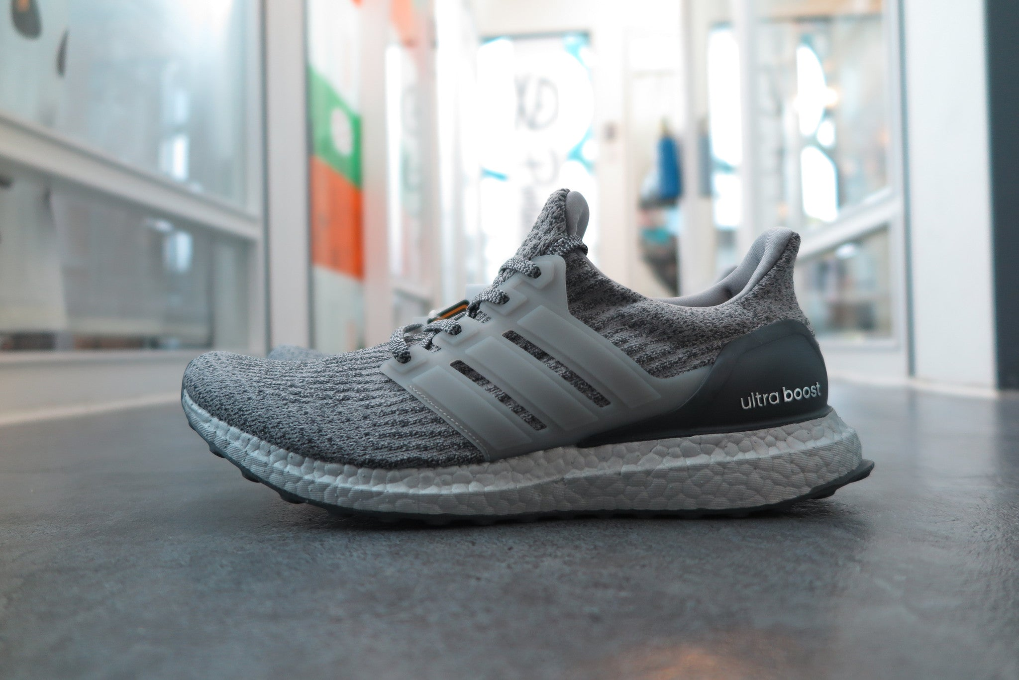 SEARCHING FOR OREO ULTRA BOOST 3.0! MALL VLOG