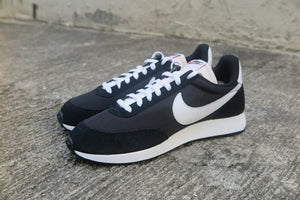 Nike Air Tailwind 79 - Black/White/Team Orange #487754-009-Sneakers-Navy Selected Shop