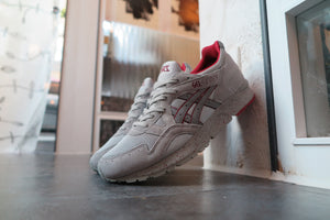 "Asics Gel Lyte V ""Night Shade Pack"" in Light Grey #H5R2N-1313-Sneakers-Navy Selected Shop"