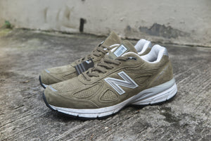New Balance M990CG4 Made in USA-Sneakers-Navy Selected Shop