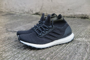 adidas Ultra Boost All Terrain - Carbon/Core Black/Footwear White #CM8256-Preorder Item-Navy Selected Shop