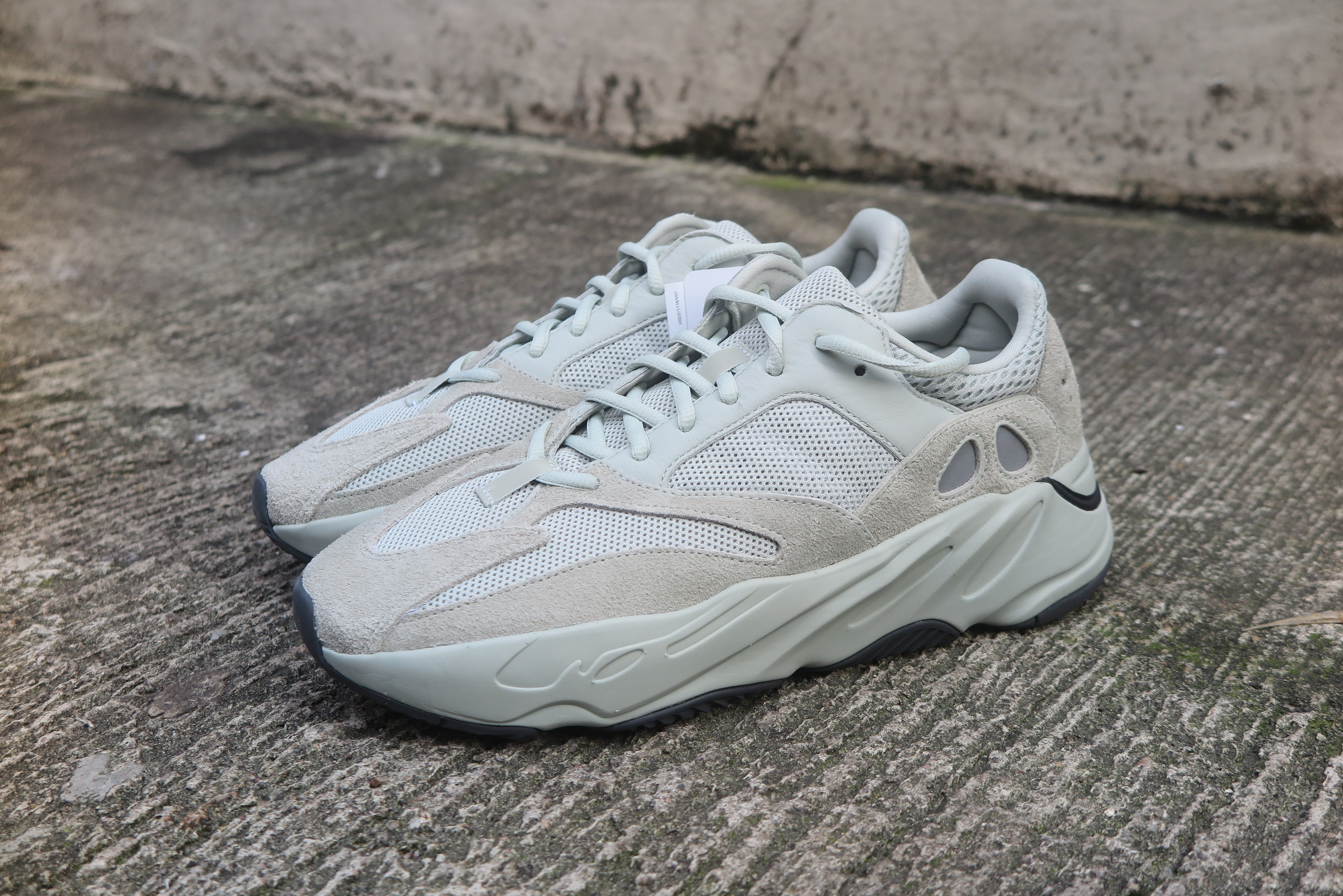 adidas Yeezy Boost 700 - Salt #EG7487-Sneakers-Navy Selected Shop