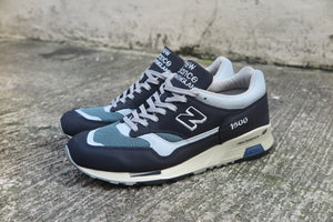 "New Balance M1500OGN ""'Anniversary Pack"" Made in England-Sneakers-Navy Selected Shop"