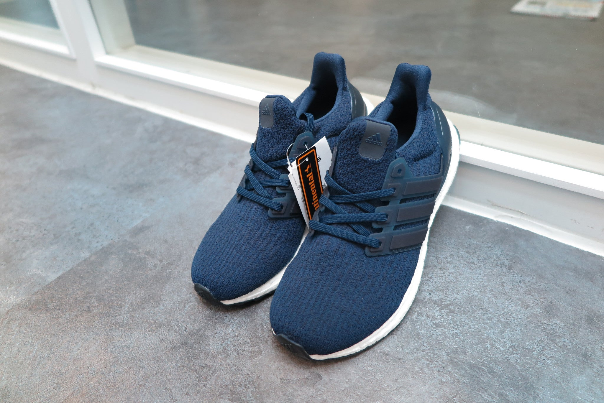 official photos fd65a d2389 adidas Ultra Boost 3.0 - Collegiate NavyNight Navy BA8843-Preorder Item- ultra  boost 3.0 night navy IMG37592048x2048 ...