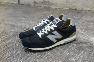 "New Balance ML996EK Made in USA ""30th Anniversary""-Preorder Item-Navy Selected Shop"