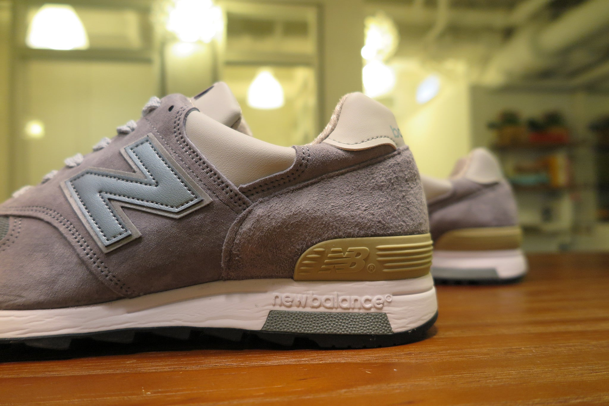 New Balance M1400SB Made in USA-Preorder Item-Navy Selected Shop