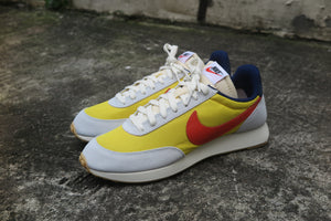 Nike Air Tailwind 79 - Blue Tint/Team Orange/Tour Yellow #487754-407-Preorder Item-Navy Selected Shop