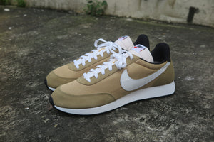 Nike Air Tailwind 79 - Parachute Beige/White/Club Gold/Black #487754-201-Preorder Item-Navy Selected Shop