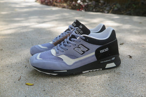 New Balance M1500SVL Made in England-Preorder Item-Navy Selected Shop