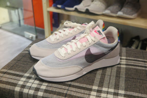 Nike Air Tailwind 79 BeTrue - Half Blue/Black/Platinum Tint/Desert Sand/Hyper Pink #BV7930-400-Sneakers-Navy Selected Shop