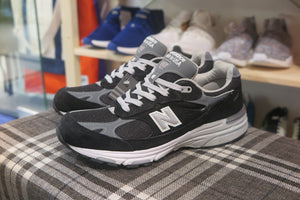 New Balance WR993BK Made in USA-Preorder Item-Navy Selected Shop