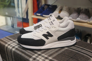 New Balance M998PSC Made in USA-Sneakers-Navy Selected Shop