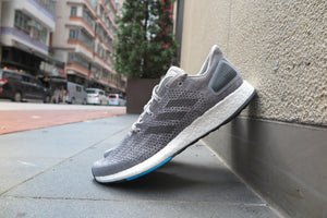 adidas Pure Boost DPR - Grey Five/Dgh Solid Grey/Grey Two #S82010-Preorder Item-Navy Selected Shop