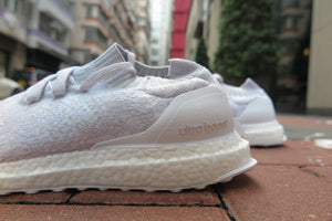 adidas Ultra Boost Uncaged - Footwear White/Crystal White #BY2549-Preorder Item-Navy Selected Shop