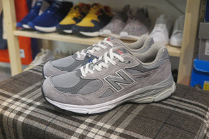 New Balance M990GL3 Made in USA-Sneakers-Navy Selected Shop