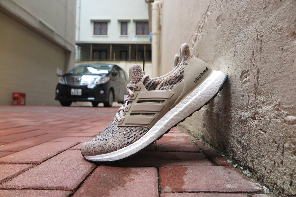 adidas Ultra Boost 3.0 - Trace Khaki/Clear Brown #CG3039-Sneakers-Navy Selected Shop