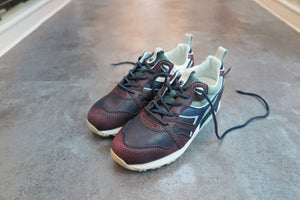 "BAIT x Diadora N9000 ""Notti Veneziane""‏ Made in Italy #501.170084-55121-Sneakers-Navy Selected Shop"