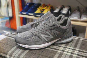 New Balance M990SG5 Made in USA-Sneakers-Navy Selected Shop