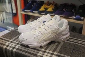 GmbH x Asics Gel Kayano 5 OG - White #1021A197-100-Preorder Item-Navy Selected Shop