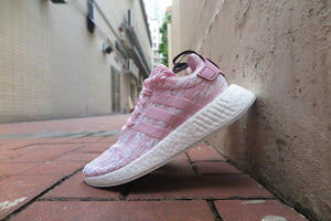 adidas WMNS NMD_R2 - Wonder Pink/Core Black #BY9315-Preorder Item-Navy Selected Shop