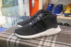 Mastermind World x adidas EQT Support 93/17 Mid - Core Black/Footwear White #CQ1824-Preorder Item-Navy Selected Shop
