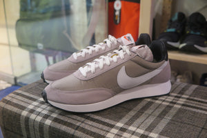 Nike Air Tailwind 79 - Pumice/White/Black/Team Orange #487754-203-Sneakers-Navy Selected Shop