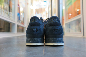 Reigning Champ X Asics Gel Lyte III - Navy #H53GK-5050-Sneakers-Navy Selected Shop