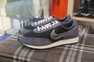 Nike Daybreak SP - Black/Metallic Silver/Dark Grey #BV7725-002-Sneakers-Navy Selected Shop