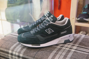 New Balance M1500DGW Made in England-Preorder Item-Navy Selected Shop