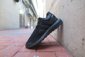 "adidas Y-3 Pure Boost ""Triple Black"" - Core Black #CP9890-Sneakers-Navy Selected Shop"